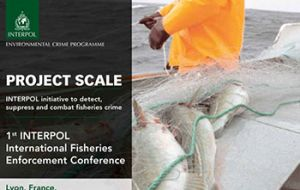 Project SCALE is geared to cull illegal fishing and associated crimes