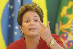 """Our country has to change in the direction of greater competitiveness"" said Rousseff"