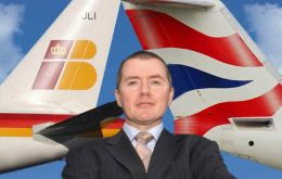 "CEO Willie Walsh underlined the ""stunning"" performance"" of Iberia Express with its domestic and short-haul flights"