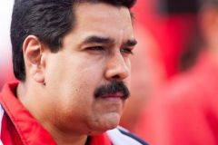 Vice president Maduro said Chavez was undergoing 'tougher' new treatment