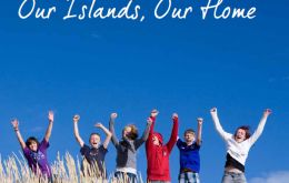 """Our Islands, Our Home"", voices and views from the new generation of Falkland Islanders"