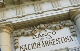 The Argentine Central bank is trying to regulate the increase