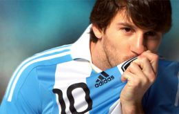 Leonel Messi and his epic command in football hopefully represent the other Argentina