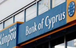 Without a Plan C, the Cypriot banks can't reopen because the minute they open their doors there will be a rush that will force their collapse