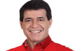 Horacio Cartes, could be Paraguay next president which means the return of the Colorado party