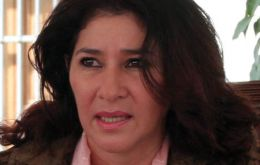 Lawyer Cilia Flores helped Chavez out of jail, was elected the first woman president of the legislative and is currently Attorney General