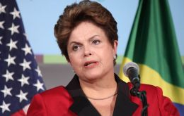 A state visit for President Rousseff, a treat for Washington's closest strategic allies