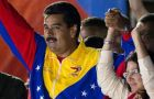 Maduro ready to assume responsibility and to fight on