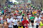 The competition this year attracted 23.000 runners and half a million audience