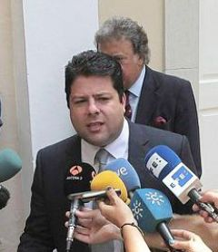 Spain would be delighted to be provoked by a celebration, said Chief Minister Picardo