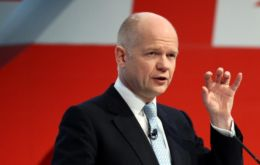 The Scottish Government has yet to present the facts of what independence would mean in practice for the people of Scotland, said Foreign Secretary Hague