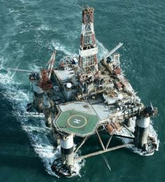 With oil at 100 dollars a barrel in 2018, Falklands GDP, would leap from £140 million to just over £1 billion