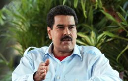 The Venezuelan leader will be meeting Mujica and former president Tabaré Vazquez