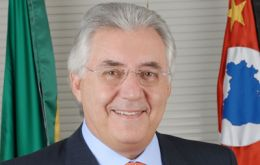 Afif Domingos, is a successful businessman and currently Deputy Governor of the state of Sao Paulo