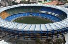 """The Maracana is okay as long as the surrounding works are finished"" warned coach Scolari"