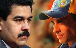 Maduro said he would talk to 'the same devil' if needed to ensure peace in Venezuela