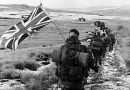 According to the study, 25,948 UK Armed Forces personnel served in the Falklands Campaign