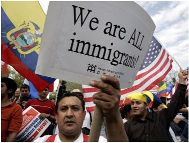 US will continue to be a country of immigrants according to census ...