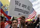 More immigrants than births will increase the US population