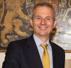 "Lidington: 176 ""unlawful incursions"" by Spanish state vessels between November 1, 2012, and April 30, 2013"