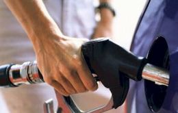 In the short-run, the price of gas at the pump is quite variable
