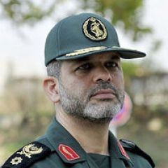 Defence minister General Ahmed Vahidi is another suspect of the terrorist attack