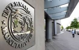 IMF fears the negative impact on other sovereign debt restructuring processes