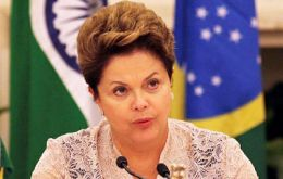 The president will reaffirm the close links of Brazil with Africa developed during the last decade
