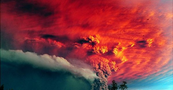 Fearing Andes Volcano Eruption Chile And Argentina Order Mandatory Evacuation Mercopress