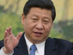 Xi Jinping: 'has never intentionally sought surplus in bilateral trade'