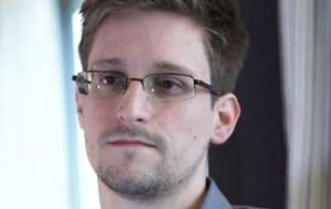 Edward Snowden is apparently hiding in Hong Kong