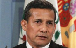 Humala was described by Obama as one of the most trusted and reliable associates of the region
