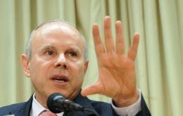 Minister Mantega will give further details on the cuts and fiscal discipline next week