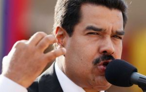 Maduro made the announcement during Venezuela independence celebrations