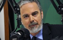 Patriota said Brazil will propose changes to international communications rules administered by the Geneva-based International Telecommunications Union