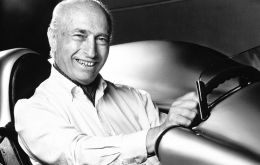 The humble Fangio who turned into one of the greatest racing drivers of all times