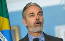 Patriota says Mercosur is full of 'life and dynamics'