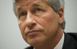 CEO Jamie Dimon abruptly announced on Friday that JP Morgan was quitting the physical commodity markets