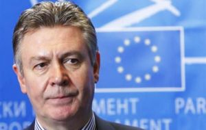 Karel De Gucht, the agreement will lead to a new market equilibrium at sustainable prices