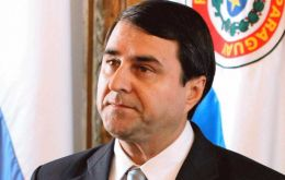 President Franco prepared to sign the trade agreement before August 15
