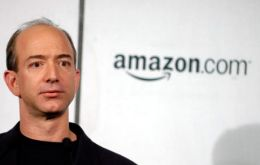 Jeff Bezos is one of several billionaires moving into the newspaper business