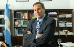 The review will be based on the report presented by Argentine prosecutor of the AMIA case, Alberto Nisman