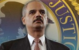 "Attorney General Eric Holder said the government wanted ""justice for those who have been victimized""."