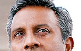 Salil Shetty has appointments with several ministers, lawmakers and the Brazilian Bar Association