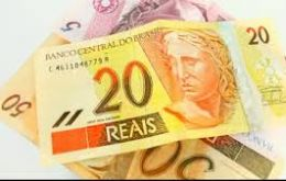 The Real is the reference currency for many Latam counties