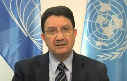 "Secretary-General, Taleb Rifai: ""Tourism one of the key pillars of socio-economic development and leading contributor to economic growth, exports and jobs"""