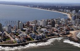 Fears that prices might start falling in Punta del Este