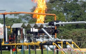 Tarija is the richest gas province in Bolivia supplying 85% of output