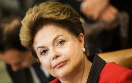 President Rousseff has been trying to reactivate the manufacturing sector