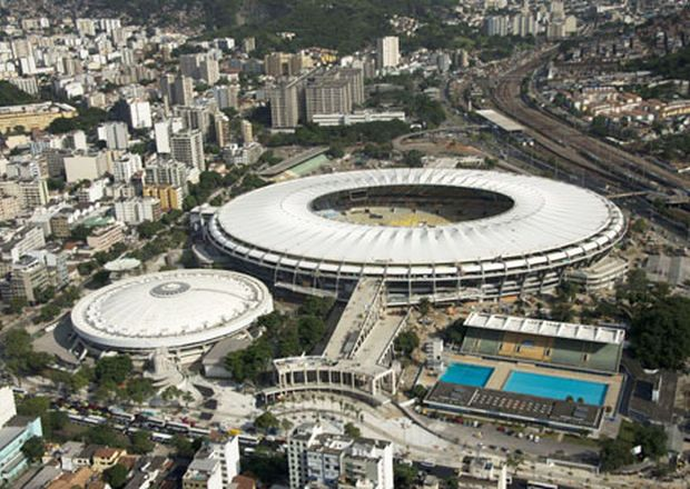 Opening and final matches at Morumbi and Maracaná stadiums 36ba4dd928d0d